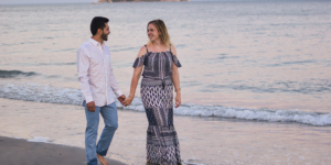 Playa Blanca Panama Destination Engagement Session