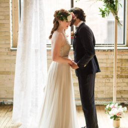 The Top 6 Reasons To Have An Unplugged Ceremony